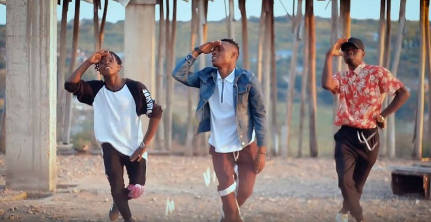 Photo of New VIDEO: Silver Boy – Choma (Dance Challenge)