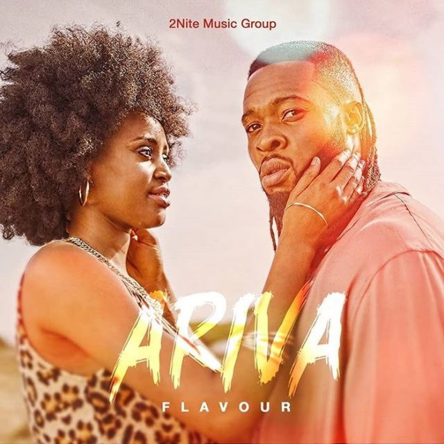 Photo of New AUDIO: Flavour – Ariva