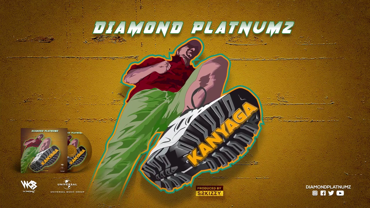 Photo of New AUDIO:  Diamond Platnumz – Kanyaga |DOWNLOAD