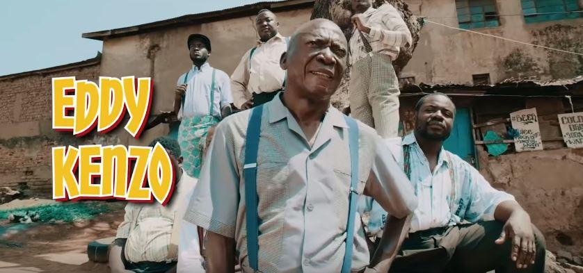 Photo of New VIDEO: Teacher Mpamire Ft Eddy Kenzo – Raha