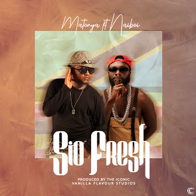 Photo of New AUDIO | Matonya Ft. Naiboi – Sio Fresh | DOWNLOAD