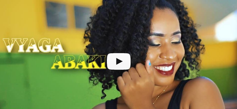 Photo of New VIDEO: VYAGA – ABAKI