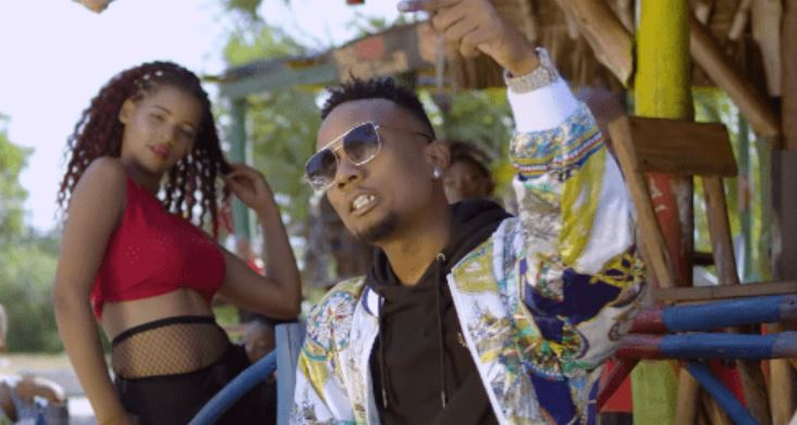 Photo of New VIDEO: YJ Ft Billnass & Mr T Touch – ACHIA