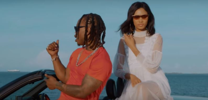 Photo of New VIDEO: Timmy TDat – Achika