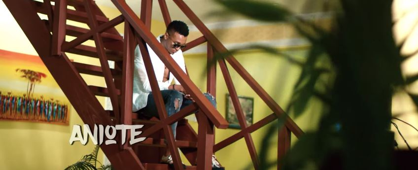 Photo of New VIDEO: Brown Mauzo – Aniote