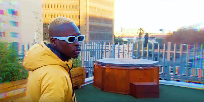 Photo of New VIDEO: Future Jnl – Asante