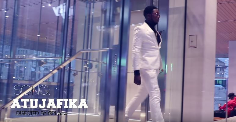 Photo of New VIDEO: MODESTE KUHANI – Atujafika