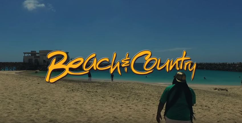 Photo of New VIDEO: Morgan Heritage – Beach & Country
