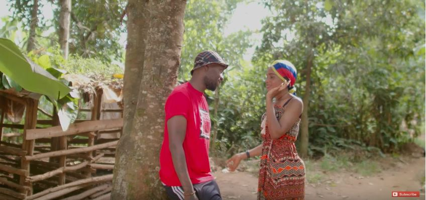 Photo of New VIDEO: Eddy Kenzo – Bikyuuka