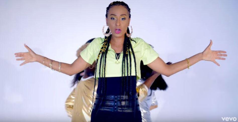 Photo of New VIDEO: Alaine – Boast Inna God