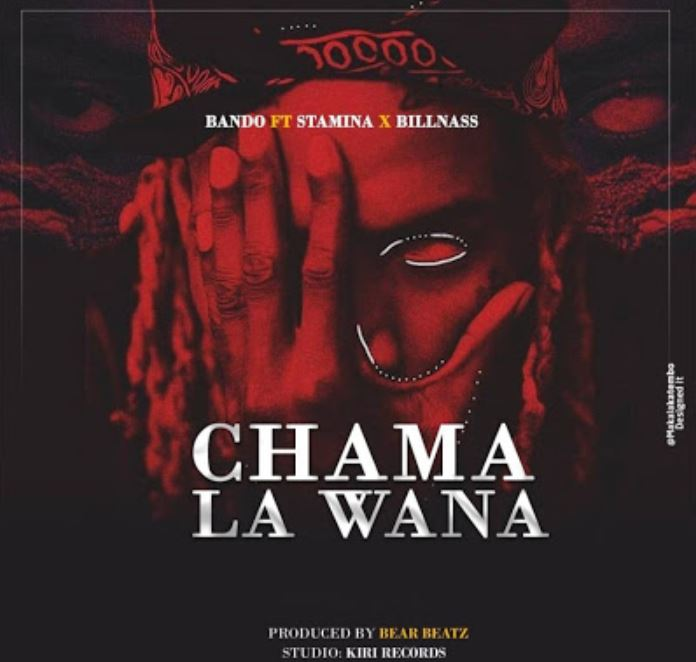 Photo of New AUDIO: BANDO Ft. STAMINA & BILLNASS – CHAMA LA WANA | Download