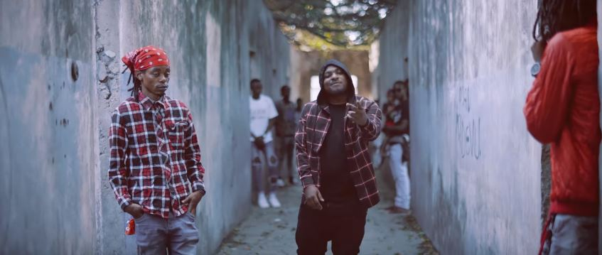 Photo of New VIDEO: BANDO FT STAMINA & BILLNASS – Chama La Wana