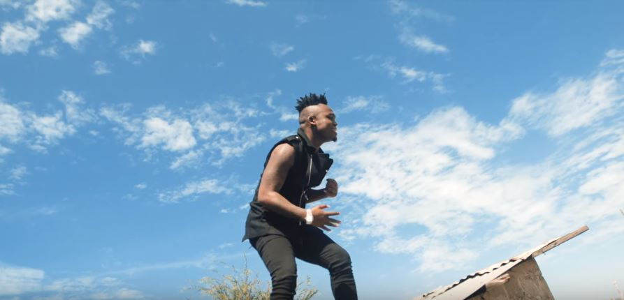 Photo of New VIDEO: Aslay – Chuki