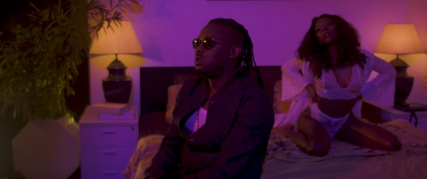Photo of New VIDEO: Dr. Sid ft Seyi Shay – Deep Down
