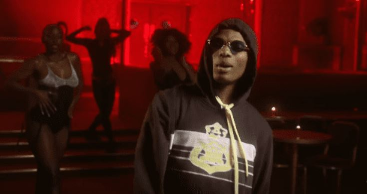 Photo of New VIDEO: DJ Spinall ft. Wizkid & Tiwa Savage – Dis Love