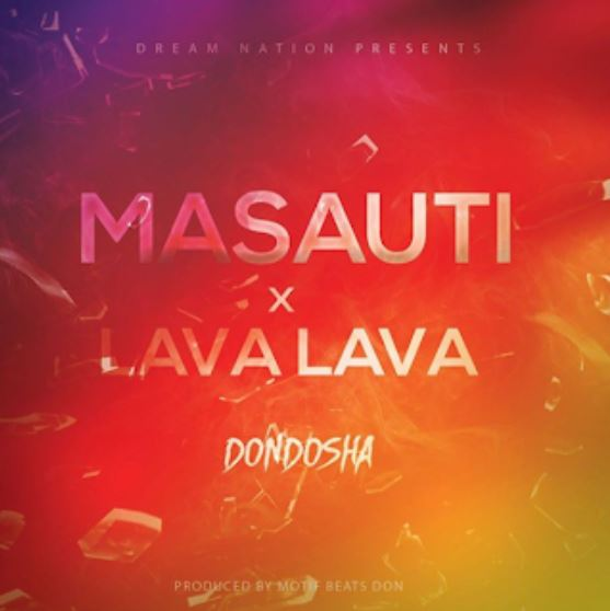 Photo of New AUDIO: Masauti Ft Lava Lava – Dondosha | Download