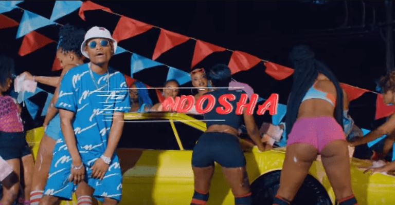 Photo of New VIDEO: MASAUTI ft LAVA LAVA – DONDOSHA