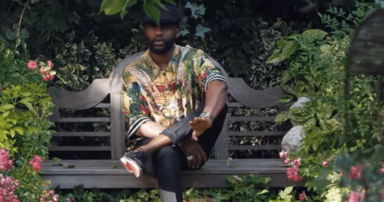 Photo of New VIDEO: Fally Ipupa – A Flyé