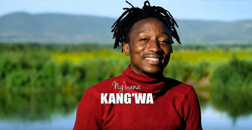 Photo of New VIDEO: Ng'wana Kang'wa – Harusi ya Anna