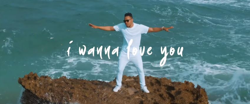 Photo of New VIDEO: Mr Nana – I WANNA LOVE YOU