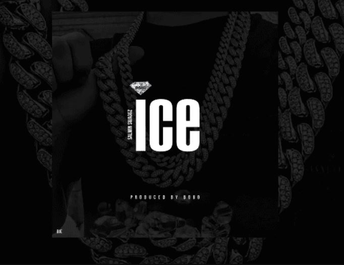 Photo of New AUDIO: Salmin Swaggz – Ice | Download