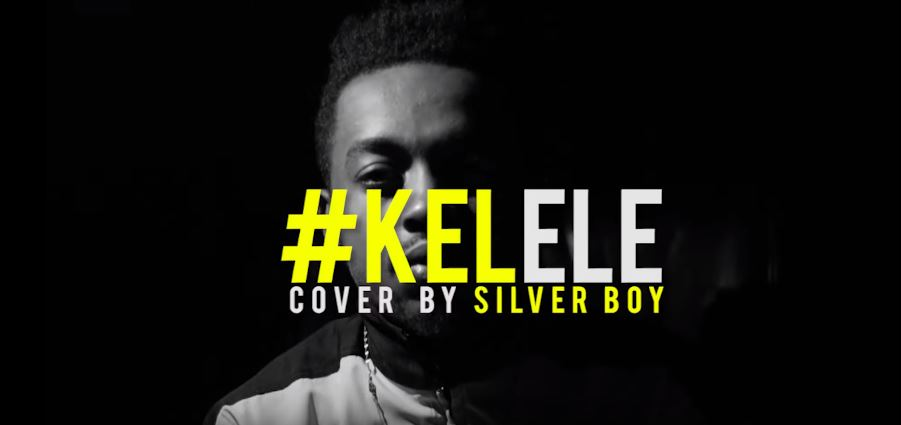 Photo of New AUDIO & VIDEO: Silver Boy – KELELE (Piano Version)