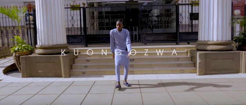 Photo of New VIDEO: GUARDIAN ANGEL – KUONGOZWA