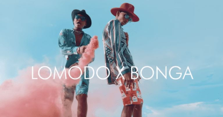 Photo of New VIDEO: Lomodo X Bonga – Tetete
