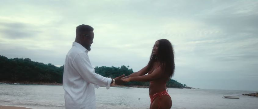 Photo of New VIDEO: Sarkodie ft. Rudeboy – Lucky