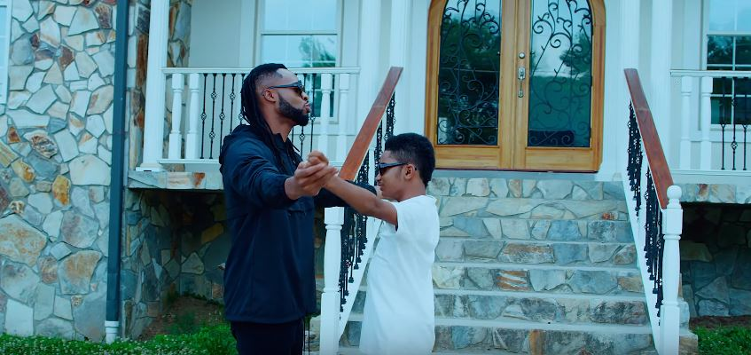 Photo of New VIDEO: Flavour x Semah – MERCY[Acoustic]