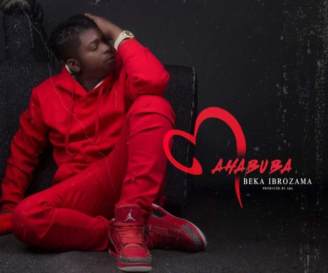 Photo of New AUDIO: Beka Ibrozama – Mahabuba | Download
