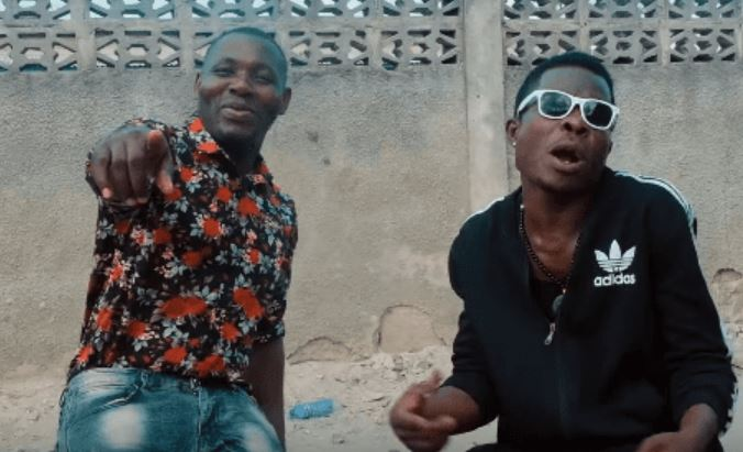 Photo of New VIDEO: Msaga Sumu Ft Boka Junior – Maua