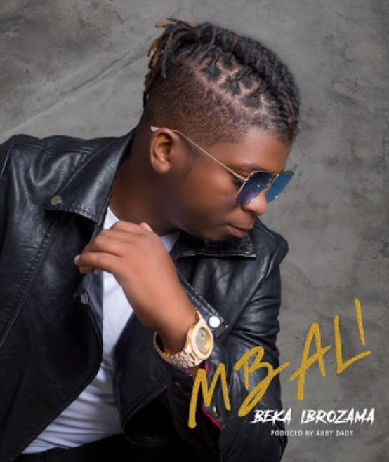 Photo of New AUDIO: Beka Ibrozama – Mbali | Download