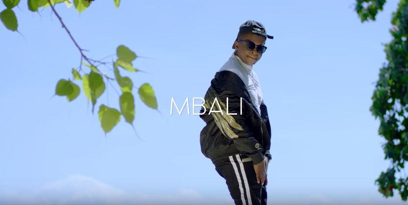 Photo of New VIDEO: Beka Ibrozama – Mbali