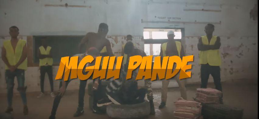 Photo of New VIDEO: Mabantu – Mguu Pande