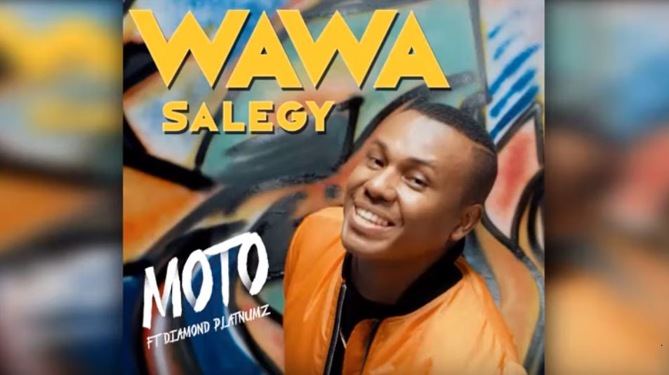 Photo of New AUDIO: Wawa Salegy Ft. Diamond Platnumz – Moto | Download