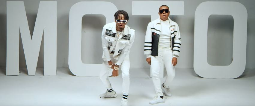 Photo of New VIDEO: Wawa Salegy Ft. Diamond Platnumz – Moto