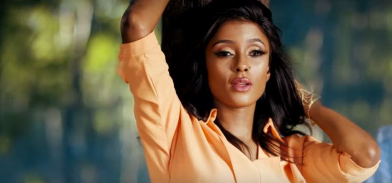 Photo of New VIDEO: Vanessa Mdee – Moyo