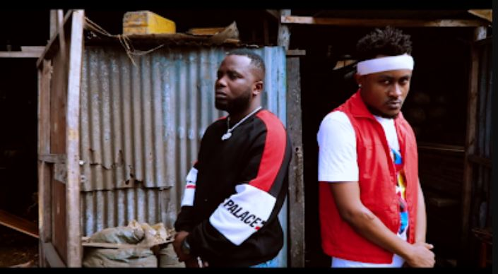 Photo of New VIDEO: Moni Centrozone Ft. Mr T Touch – Mwanzo Mwisho