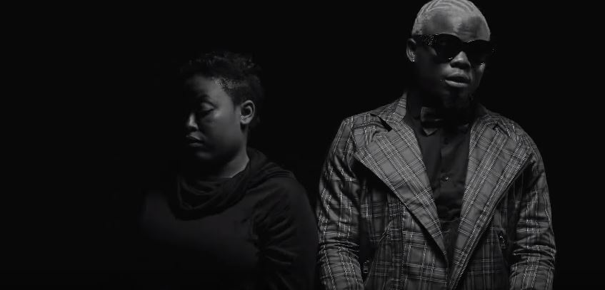Photo of New VIDEO: Harmonize X Milly Nanace – Never Give Up REMIX