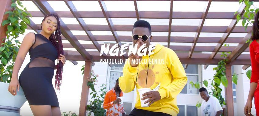 Photo of New VIDEO: Snopa Bigsome X Kubwa brave – Ngenge