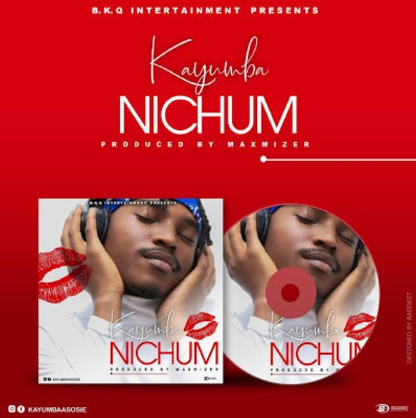 Photo of New AUDIO: Kayumba – NICHUM | Download