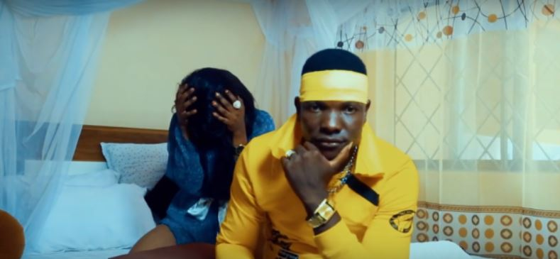 Photo of New VIDEO: Gembe – Nimpende nani