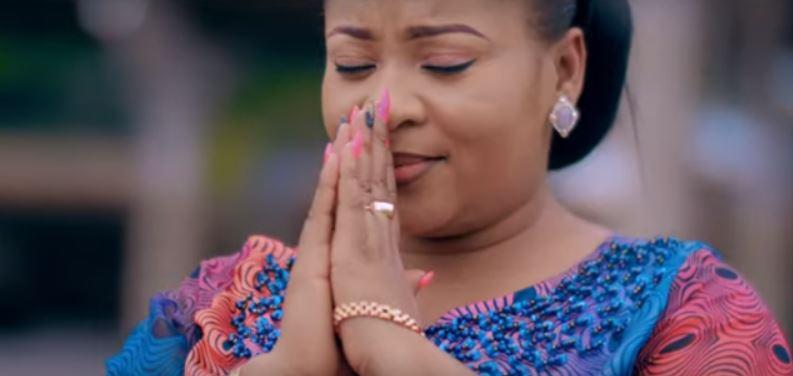 Photo of New VIDEO: Maggie Muliri Ft Bahati Bukuku – Nitafika Tu