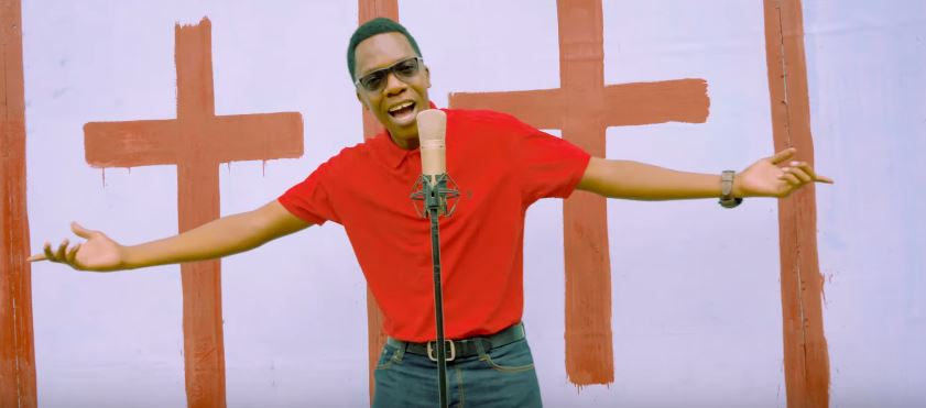 Photo of New VIDEO: Thomas Katunzi – Njoo kwa Yesu