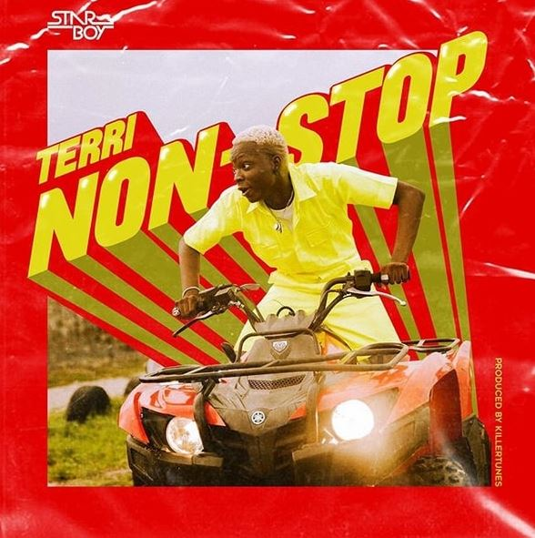 Photo of New AUDIO: Terri – Non Stop | Download