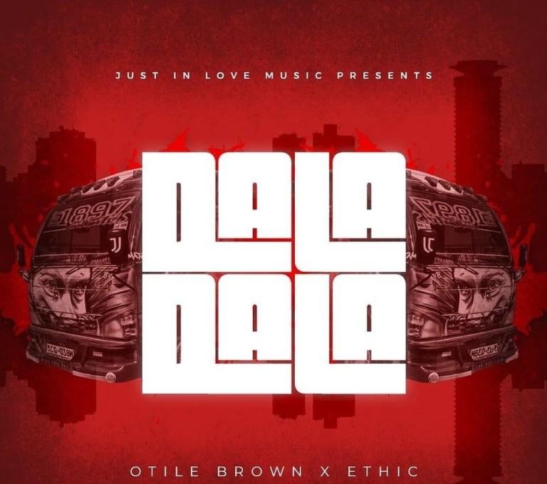 Photo of New AUDIO: Otile Brown Ft Ethic Entertainment – Dala Dala | Download