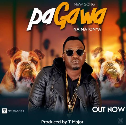 Photo of New AUDIO: Matonya – Pagawa | Download