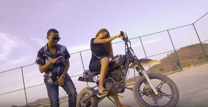 Photo of New VIDEO: Jay Plus – Pen Down
