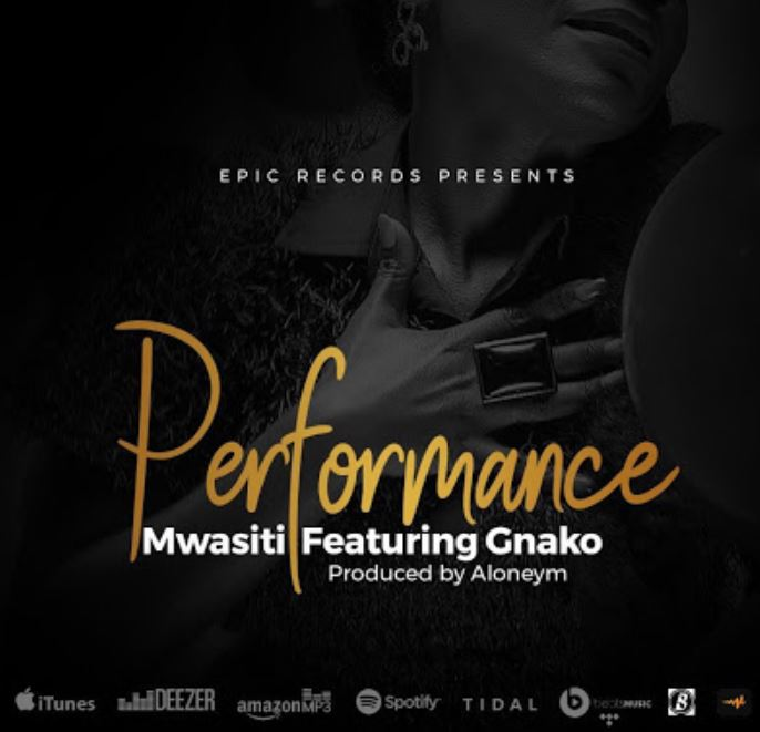 Photo of New AUDIO: Mwasiti Ft. G nako – Performance | Download